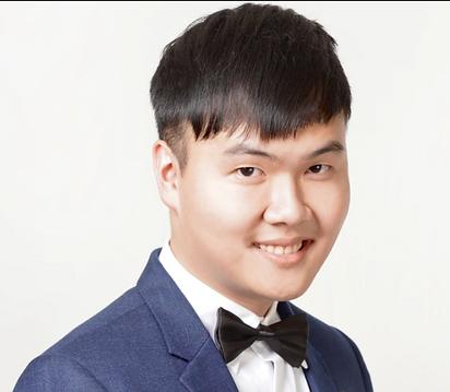 Pang-Tai Liu