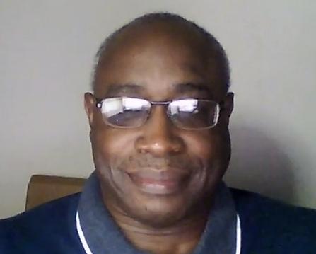 Terrence Wayne Morris