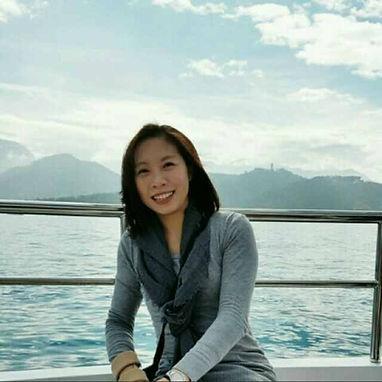 Hsu Chu Ying
