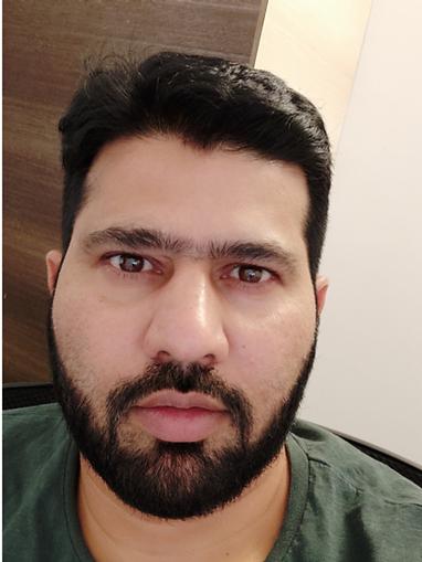 Azhar Mohammed