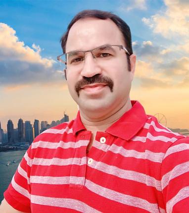Sunil Gulia