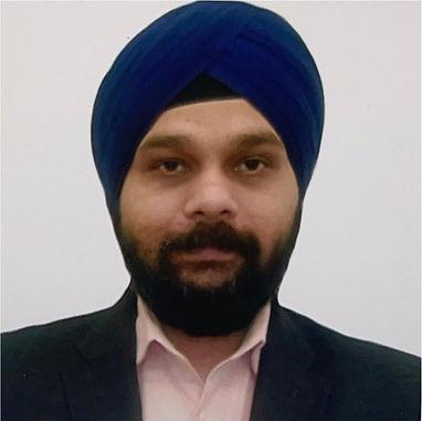 Gurdarshan Singh Bhogal