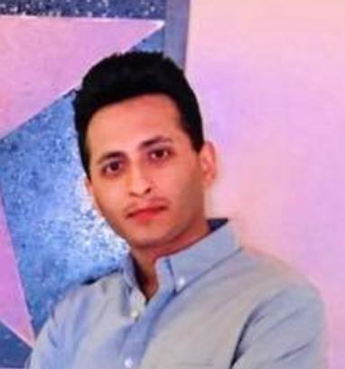 Faiz Yar Khan