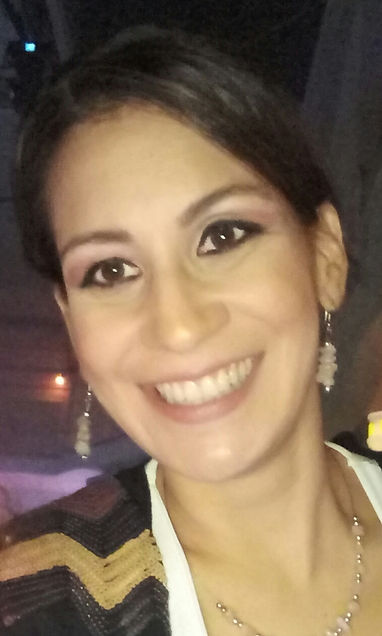 Amanda Noelia Zarate