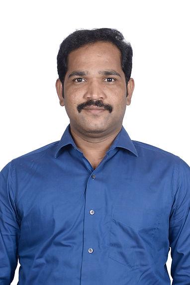 Karthikeyan Mohandoss
