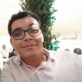 Luis Eduardo Pinheiro Pedrosa