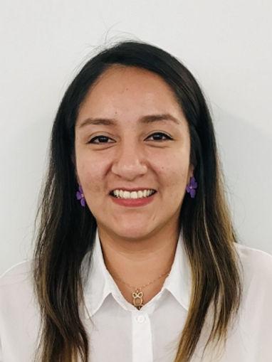 Melanie Christie Palacios Chu