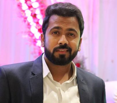 Syed Nazeem Ahmed Quraishi