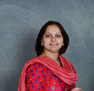 Meghana Parwate