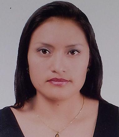 Elvia Mariela Cabay