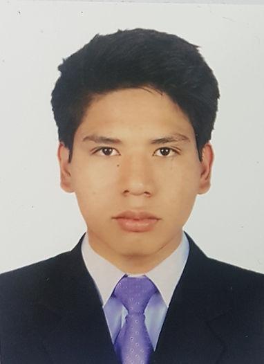 José Rodrigo Guerra Del Carpio