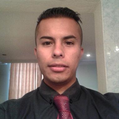 Holman Alberto García Orozco