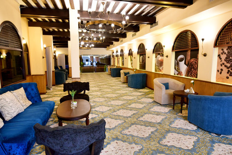 Al-Mishkat Apart Hotel