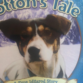 Cotton's Tale Front Cover