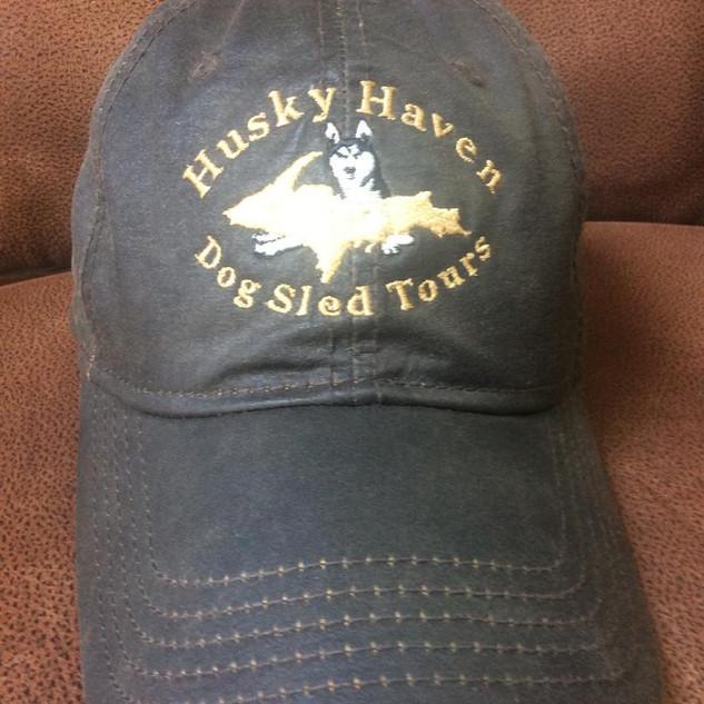 HuskyHaven Cap