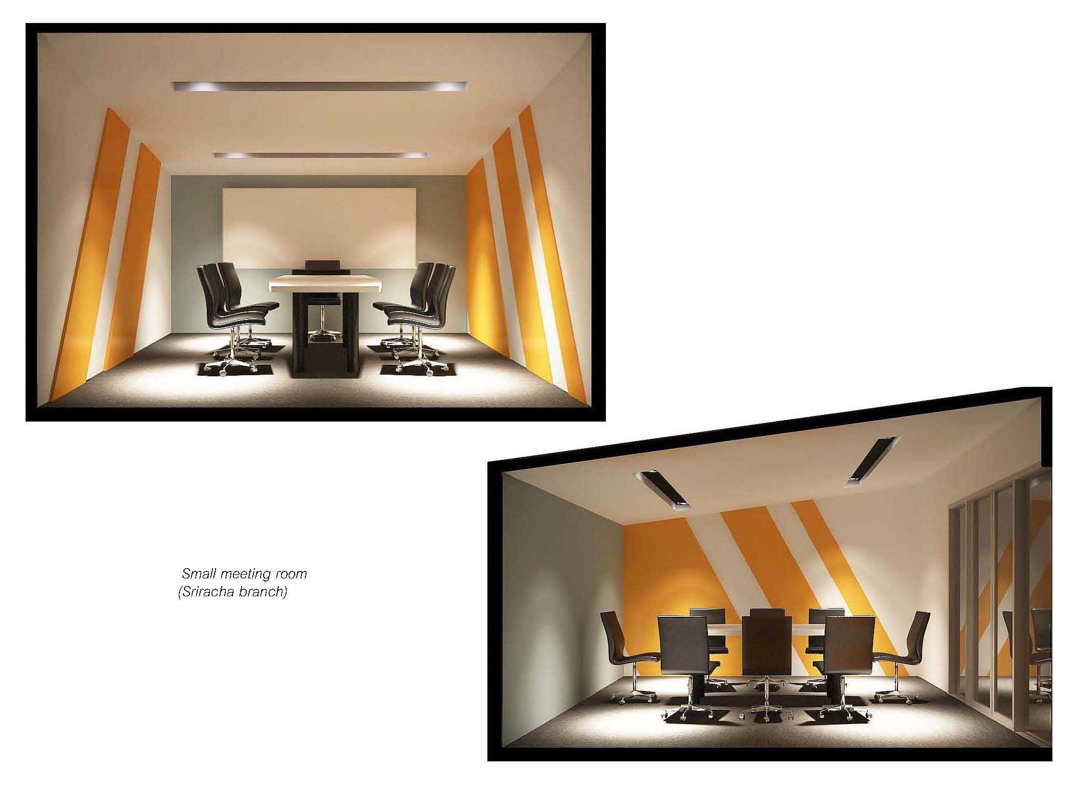 Meeting room (Small size)