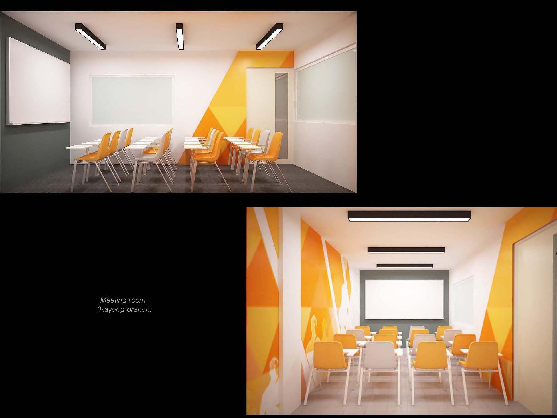 Meeting room (Medium size)