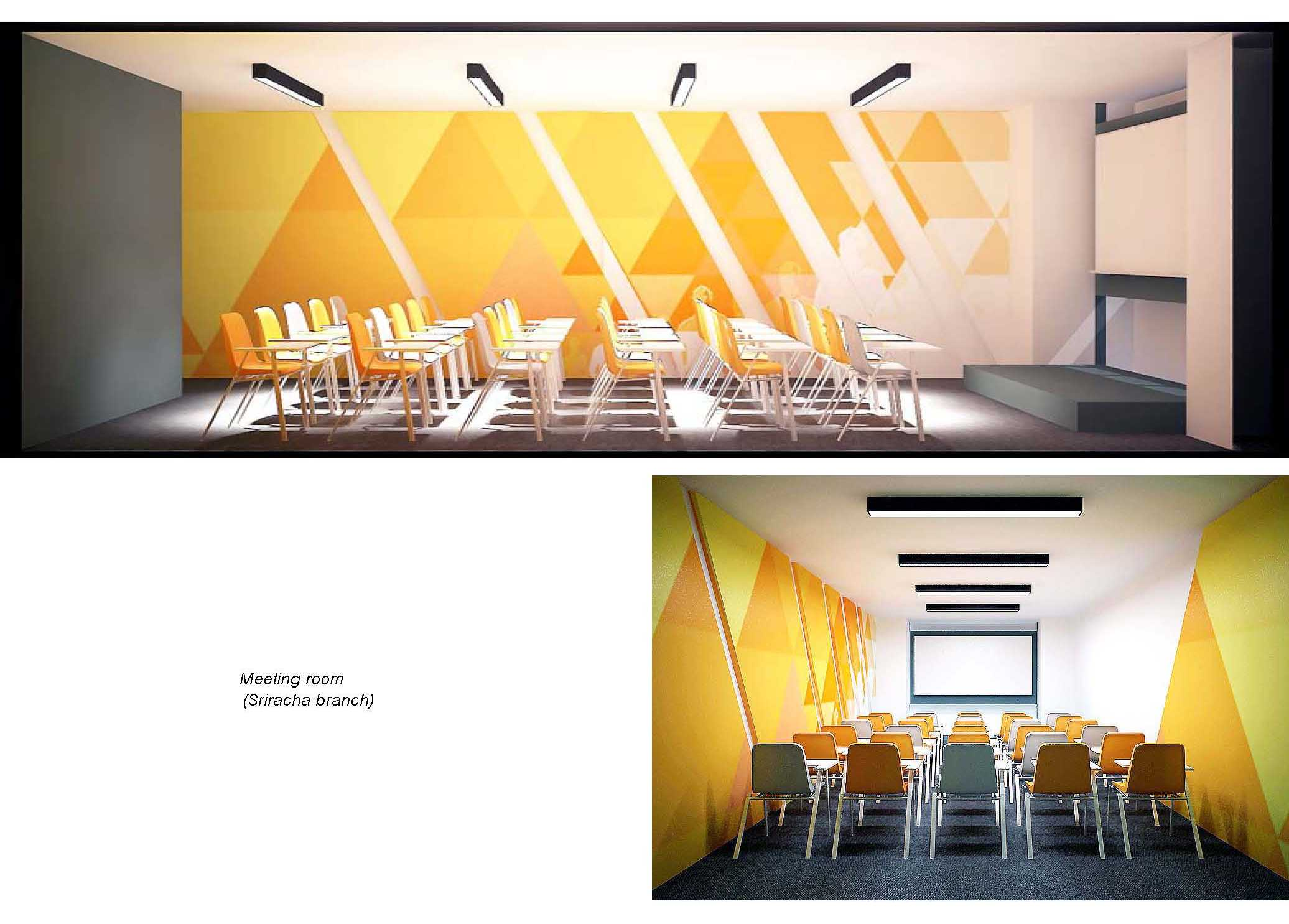Meeting room (Large size)