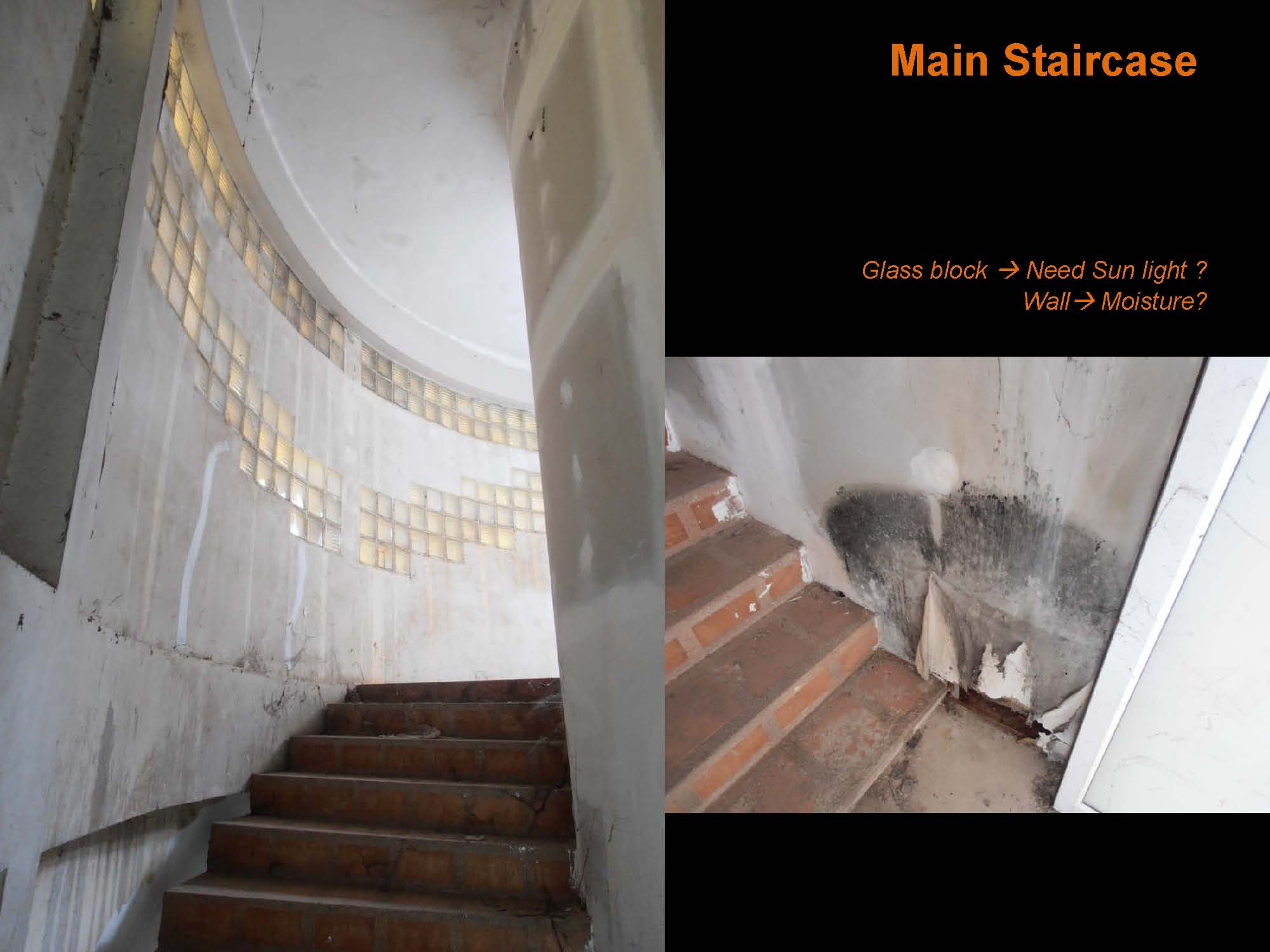 Existing_Main stair