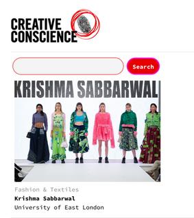 Creative Conscience