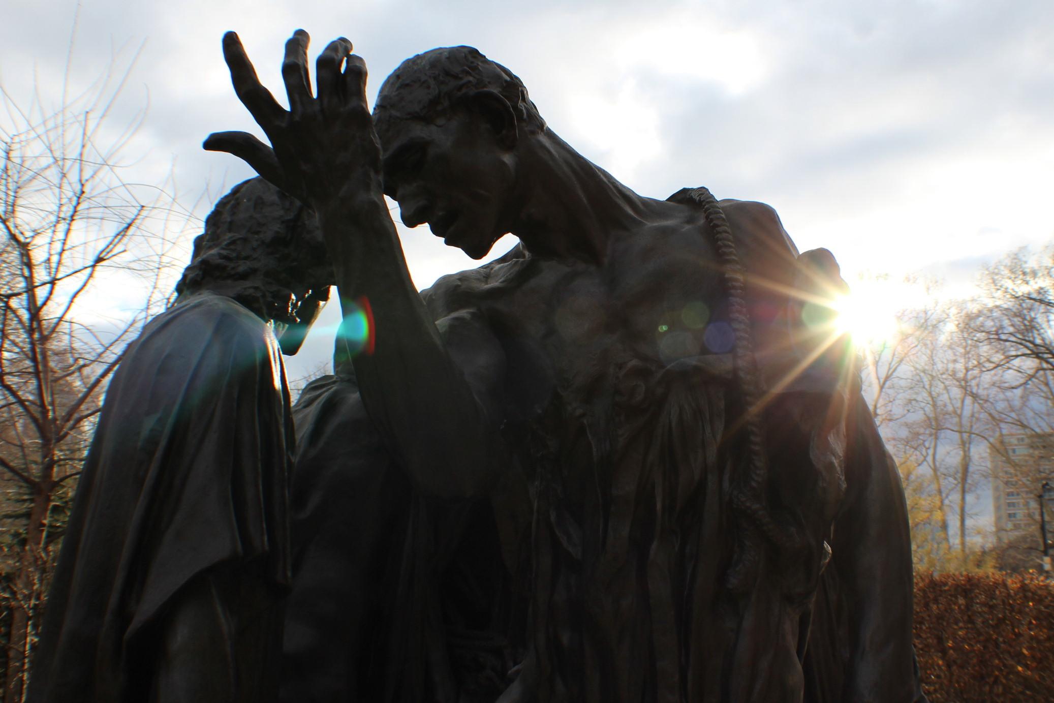 The Apostles.
