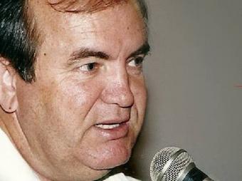 17 anos da morte do ex-prefeito José Cláudio