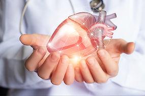 heart evaluation treatment