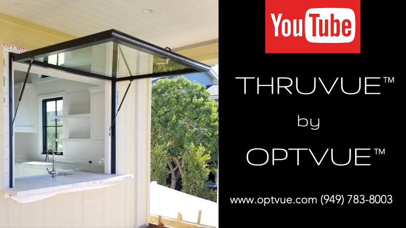 THRUVUE™ by OPTVUE™