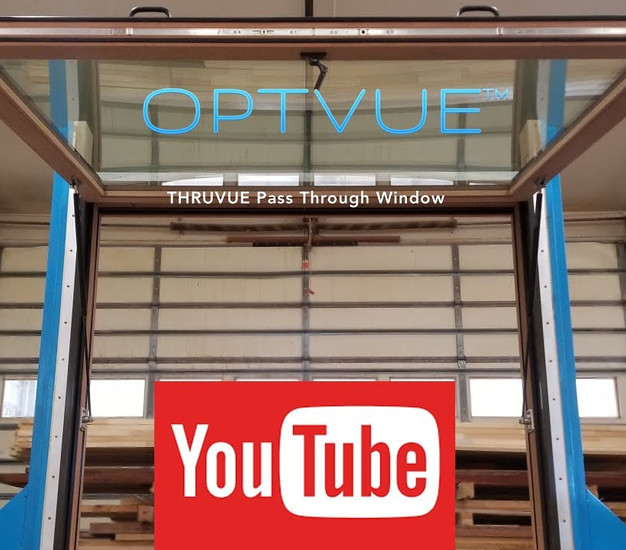 THRUVUE  as Manufactured by OPTVUE
