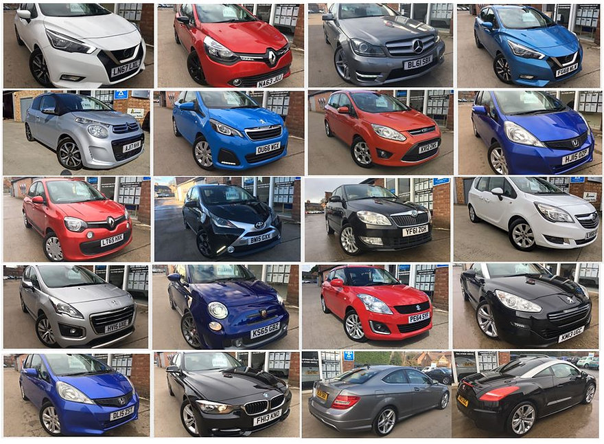Used Car Sales Grays Of Warwick.JPG