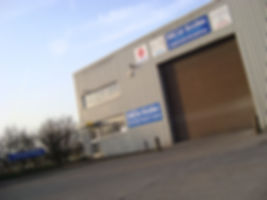 Car Body Repairs Warwickshire and Accident Repair Centre Southam
