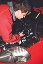 vehicle diagnostics Warwick, vehicle repairs Warwick