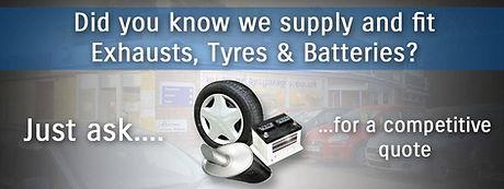 Exhausts Tyres Batteries Warwick.JPG