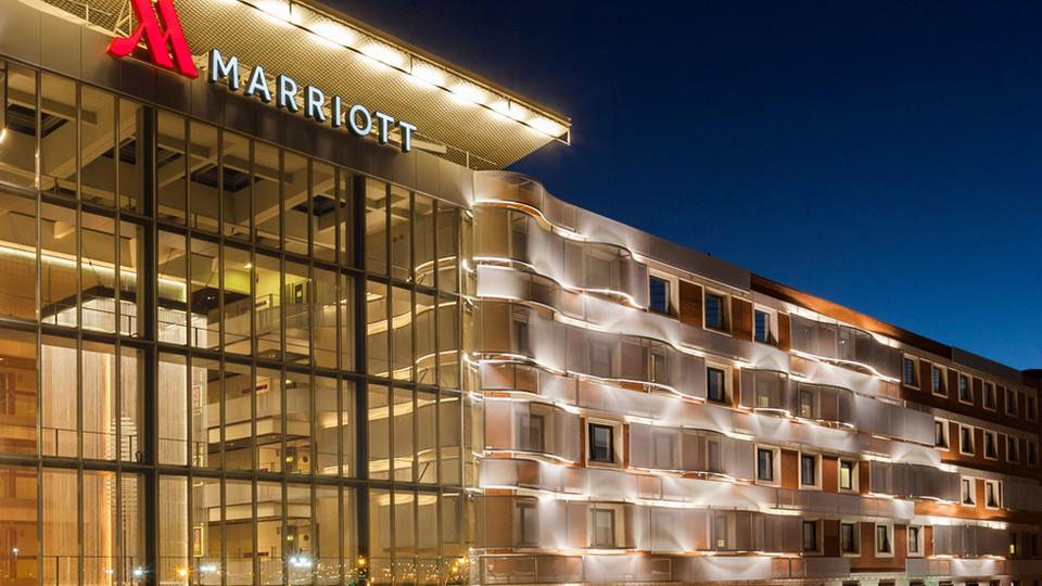 Hoteles y Venues
