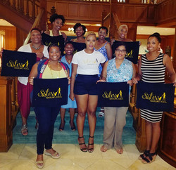 STS Meetup - Bermuda