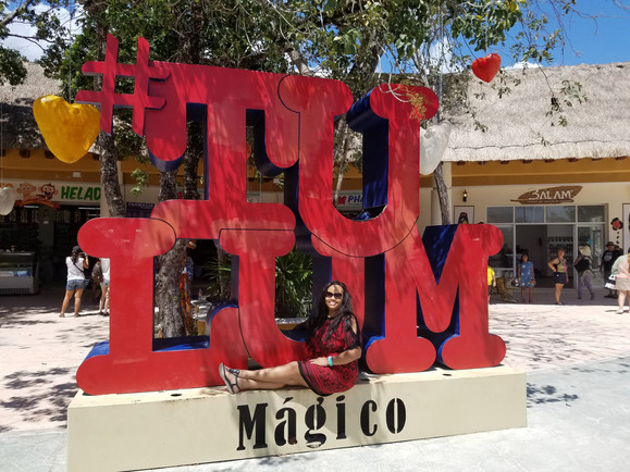 Meet Our Lead Trip Coordinator - Shauna