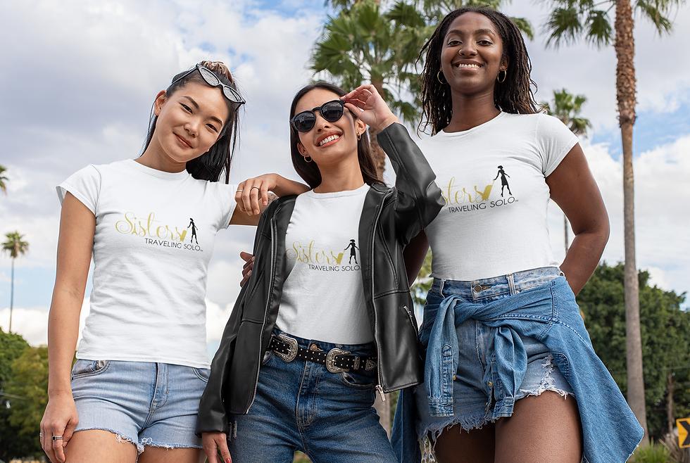 mockup-of-three-smiling-women-wearing-t-