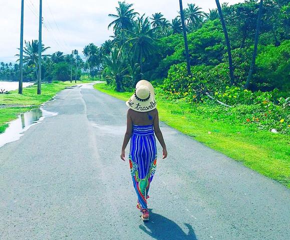 6 Tips For Loving Solo Travel