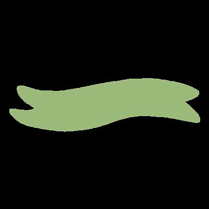 グリーンペインテッドリボン