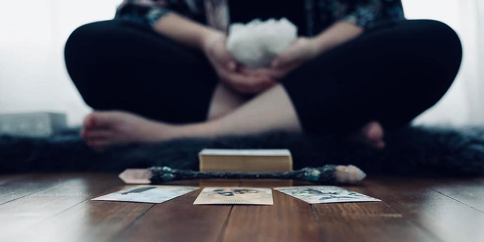 Sacred Healing Circle  (1)