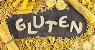 Do you need to avoid gluten?