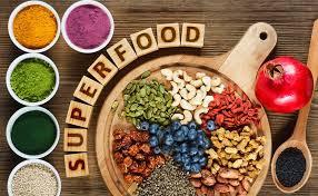 "Everyday ""superfoods"""