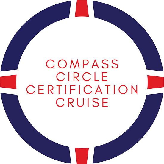 Compass Circle Certification Class