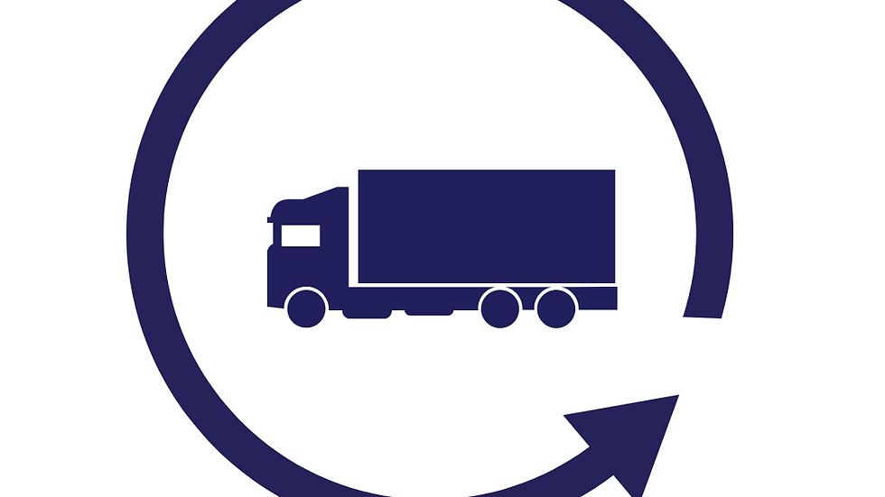 Turnkey Trucking Program v 1