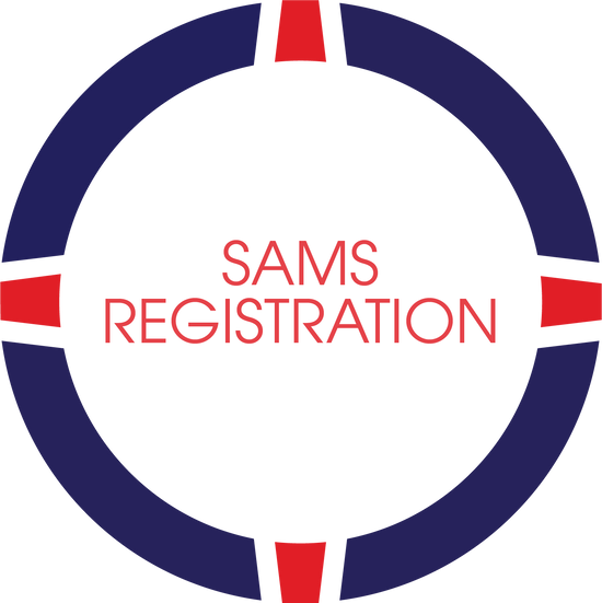 SAMS Registration