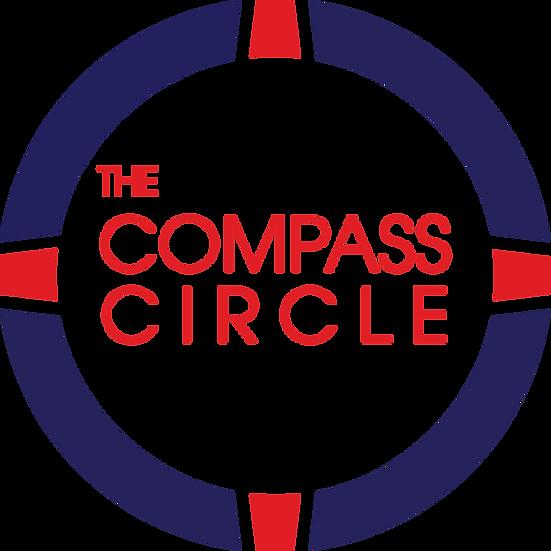 Full Trip Payment - Compass Circle Break Bulk  Houston
