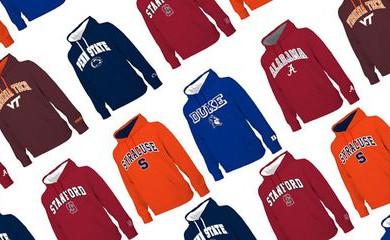 "ABC's New ""One College Sweatshirt"" Campaign"