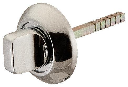 Ручка поворотная BKW6 AR-CP-8 (без ответной части)