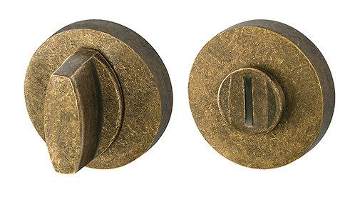 Ручка поворотная WC-BOLT BK6/URB OB-13 Античная бронза