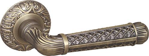 Ручка раздельная LORD SM MAB-6 темная бронза